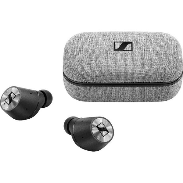 Wireless Earbud Headphones