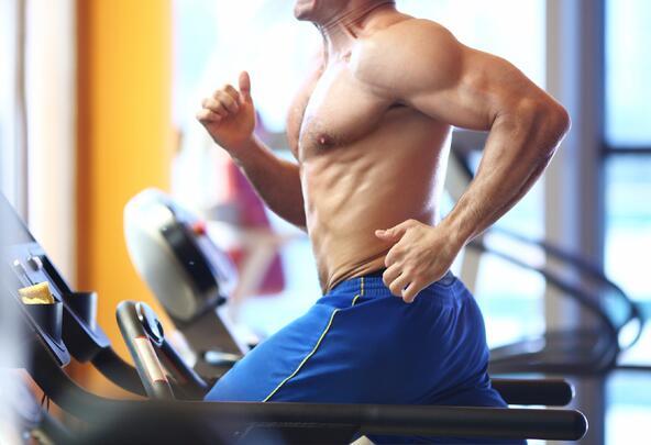 body a testosterone