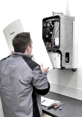 boiler servicing inverness
